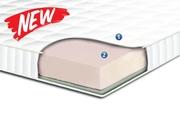 Топпер (тонкий матрас) Memory foam