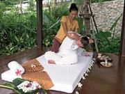 Тайский  традиционный массаж. Студия и  Школа