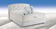 Более 100 моделей матрасов и аксессуаров для сна на Ваш выбор.