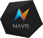 Система спутникового мониторинга Navis,  автоматизация автотранспортных