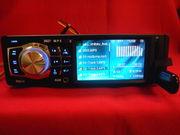 Автомагнитола Alpine 3027 с видеоэкраном 3, 6 дюйма  .