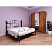 Кровать металлическая Розанна