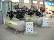 Производим воздушные компрессоры высокого качества