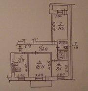 Своя 3-х комнатная квартира с автономным отоплением