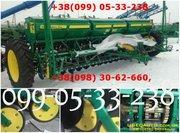 Сеялка зерновая Harvest 540 (Харвест 540) с прикаткой