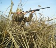 Элитная охота в Днепропетровской обл.