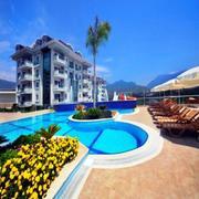 Продам квартиру в Турции,  Алания Отличный вариант для инвестиций и возможность получать прибыль