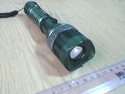 Супер яркий и экономный фонарь Police BL-8372А-3000W