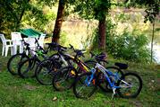 Велопрогулки с базой отдыха Орельский Двор.