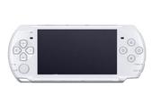 Игровая приставка PSP White (p5007)