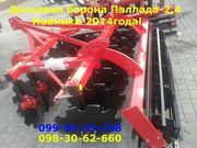 Продажа PALLADA 2400-01(диск 660 мм)