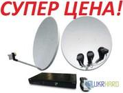 Спутниковое ТВ в Днепропетровске