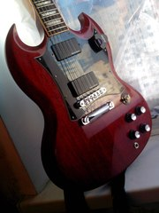 Продам Gibson SG Standard 2006 - 999 USD