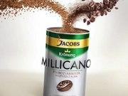 Monarch Millicano Jacobs вакумная упаковка
