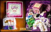 SMART BOX: «Романтический квест для двоих»,  не выходя из дома!
