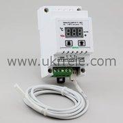 Терморегулятор цифровой с трансформаторным блоком питания РТ-16/D1-Т