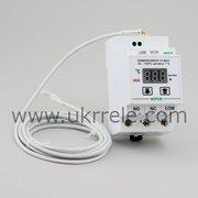 Терморегулятор для теплого пола (40А/9кВт)
