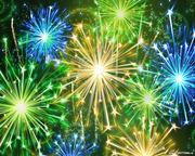 Компания Tropic предлагает: салютные установки,  римские свечи,  ракеты