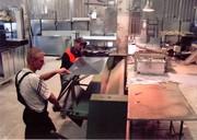 Изготовление систем ветниляции и воздуховодов Услуги жестянщика
