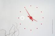 Красивые часы на стену Nomon,  купить