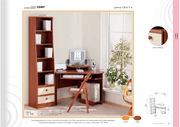 Компьютерные и письменные столы от производителя Комфорт Мебель