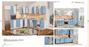 Кухни любых размеров от производителя Комфорт Мебель
