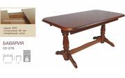 Стулья и столы из натурального бука