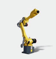 Сварочный робот Fanuc