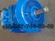 Крановый двигатель МТН 711-10,  4МТН 400S10
