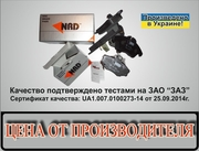 Продам задние тормозные колодки NRD для Mercedes Benz Sprinter 208-313