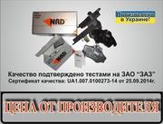Продам передние/задние тормозные колодки NRD для Mercedes Sprinter
