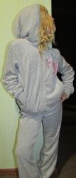 Детские спортивные велюровые костюмы,  ТМ MATITA