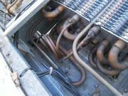 Испарители для холодильного оборудования б/у