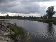 Продам участок в Кировском со своим выходом к берегу реки.