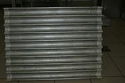 Продам противни багетные алюминиевые перфорированные ( Италия )