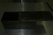 Продаются металлические формы с крышкой б/у для выпечки тостового хлеб