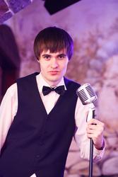 Ведущий на свадьбу и выездную церемонию в Днепропетровске