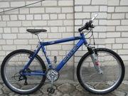 Велосипед Satoga (Shimano Deore)