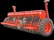 Сеялка зернотуковая ASTRA NOVA 5, 4A-06 ELVORTI - новое поколение сеяло