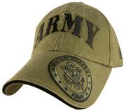 Бейсболки милитари Eagle Crest (США)