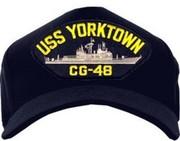 Кепки в стиле милитари с символом Американского военного корабля