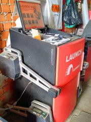 Проверить битая ли машина в Днепропетровске на проф. оборудование