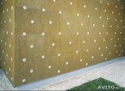 Базальтовая вата Технофас (утепление фасада)