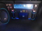 Автомастерская InGear в Днепропетровске