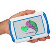 Аппарат физиотерапевтический «БИОМЕДИС» на платформе Android