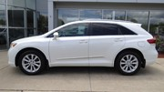 selling my venza white