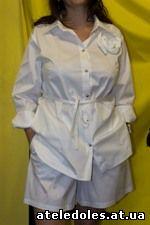 Пошив и ремонт женской одежды.