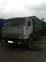 Продам КАМАЗ 45143 зерновоз,  самосвал