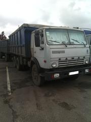 Продам Камаз 53212 зерновоз