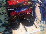 Продам Canon EOS 700D  Rebel T5i